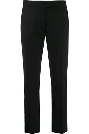 PS Paul Smith Tailored cropped trousers