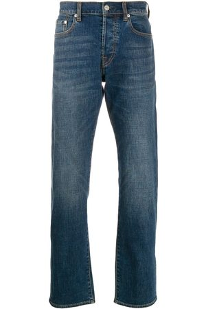Paul Smith Regular fit stonewashed jeans