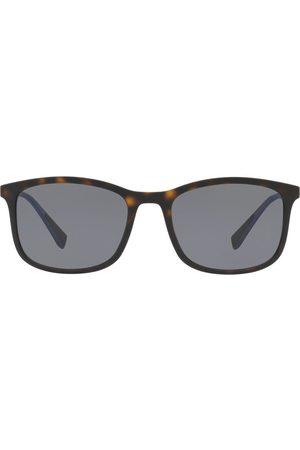 Prada Homem Óculos de Sol - Prada Linea Rossa square frame tortoiseshell sunglasses
