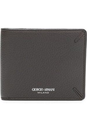 Armani Homem Bolsas & Carteiras - Y2R548YQA9E 80281 Furs & Skins->Buffalo Leather