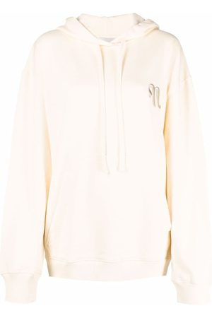 Nanushka Senhora Tops de Cavas - Organic cotton hoodie
