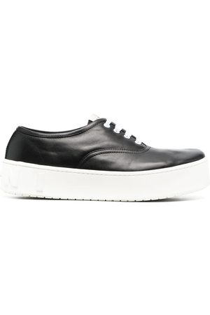 Marni Lace-up platform sneakers