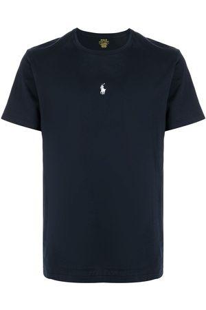 Polo Ralph Lauren Homem T-shirts - Jersey crewneck T-shirt