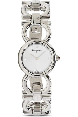 Salvatore Ferragamo Watches Gancini quartz 22mm