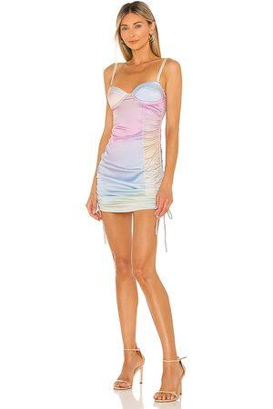 OW Intimates X REVOLVE Freja Bra Dress in . Size L (also in XS, M, S).