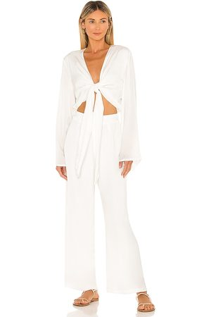 SNDYS Pluto Jumpsuit in - . Size L (also in XS, S, M, XL).