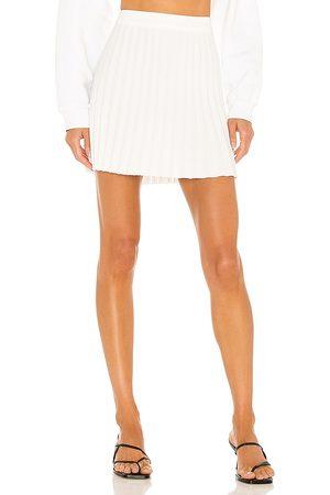 Steve Madden Senhora Saias - Tennis Skirt in - . Size 0 (also in 2, 4, 6, 8).