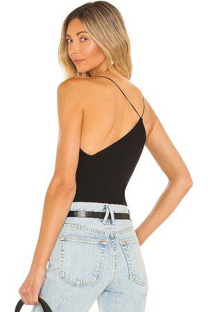 SKIN Gilda Bodysuit in - . Size L (also in M, S, XS).