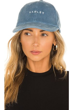 Varley Camfield Cap in - Baby Blue. Size all.