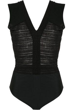 Olympiah Cirse cut-out details bodysuit