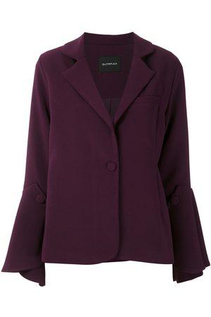Olympiah Senhora Blazers - Sela long sleeves blazer