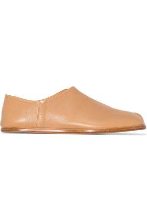Maison Margiela Senhora Sapatos - Tabi slip-on shoes