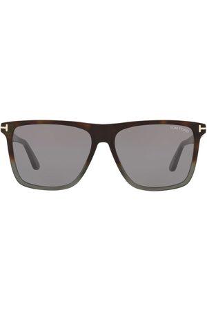 TOM FORD Eyewear FT0832 rectangular sunglasses