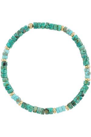 Nialaya Jewelry Mixed bead bracelet