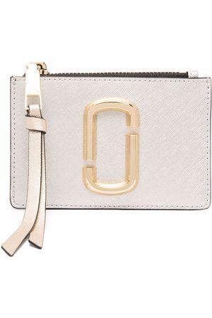 Marc Jacobs The Snapshot top zip wallet