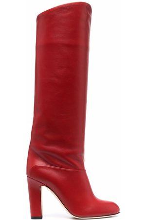 PARIS TEXAS PX634XNPP3 lipstick Leather/Fur/Exotic Skins->Leather