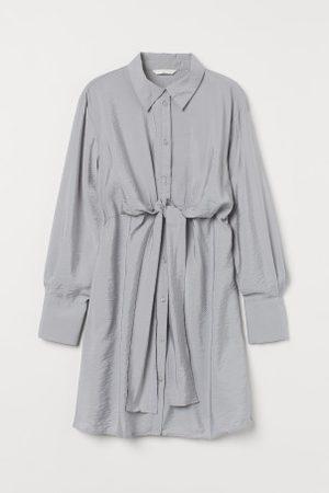 H&M MAMA Camisa comprida