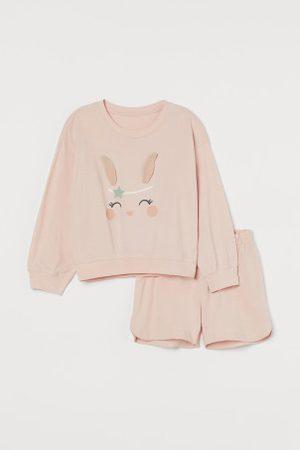 H&M Pijama com motivo interativo