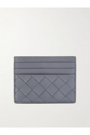Bottega Veneta Homem Bolsas & Carteiras - Intrecciato Leather Cardholder
