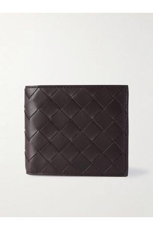 Bottega Veneta Homem Bolsas & Carteiras - Intrecciato Leather Billfold Wallet