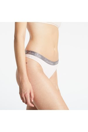 Calvin Klein Senhora Cuecas - 3 Pack Thong ?