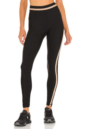 The Upside Play Colour Block Sandy Yoga Pant in - . Size L (also in XS, S, M).