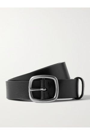 Acne Studios 2.5cm Leather Belt
