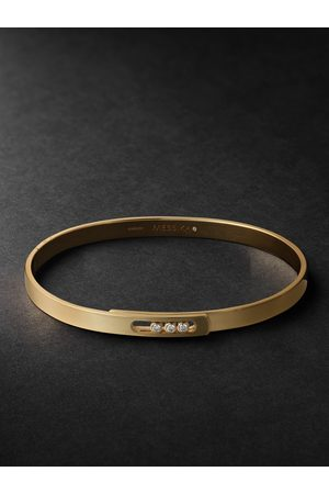 Messika Homem Pulseiras - Move Noa PM 18-Karat Diamond Bracelet