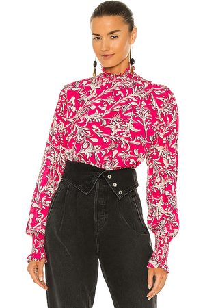 Isabel Marant Yoshi Blouse in - . Size 34/2 (also in 38/6, 36/4, 40/8).