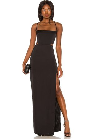 Nookie Stella Cut Out Gown in - . Size L (also in XS, S, M).
