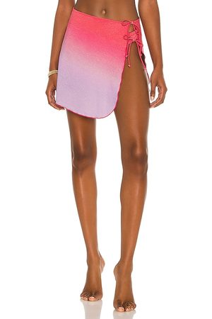onia Becca Sarong in - Pink. Size L (also in XS, S, M).