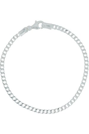 Nialaya Jewelry Square chain bracelet
