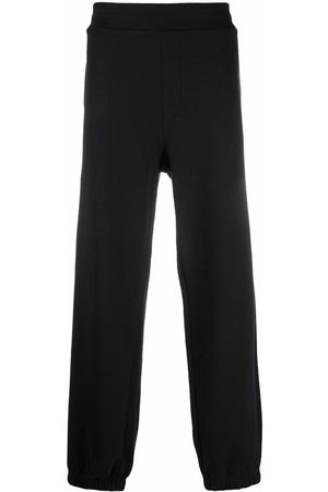 MSGM Wide-leg track pants