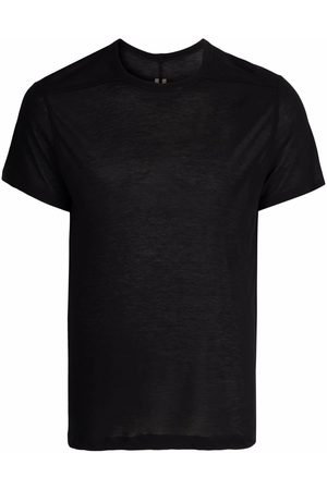 Rick Owens DRKSHDW Level short-sleeved T-shirt
