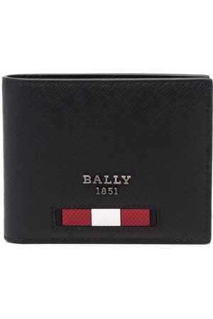 Bally Bevye bifold leather wallet