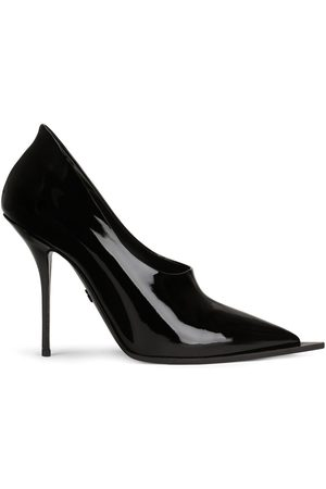 Dolce & Gabbana Pointed-toe pumps