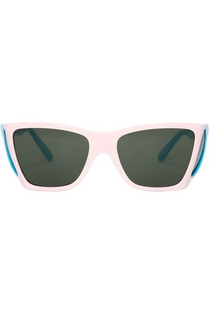 JW Anderson WIDE FRAME SUNGLASSES