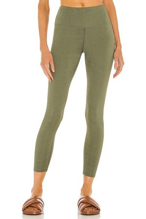 TWENTY MONTREAL Colorsphere Rib Legging in - . Size L (also in XS, S, M).