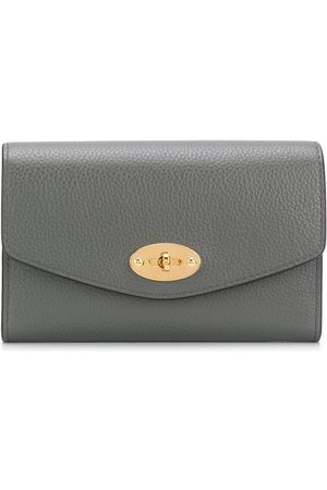 MULBERRY Darley rectangular wallet