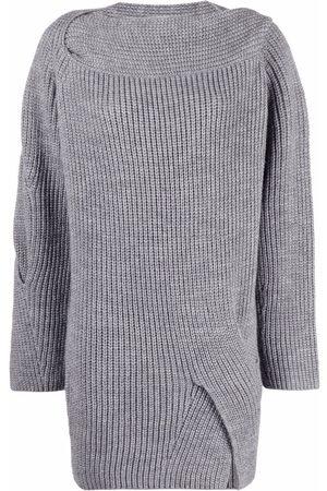 Msgm Chunky-knit jumper