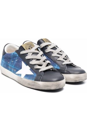 BONPOINT Menino Sapatos desportivos - Low-top lace-up trainers