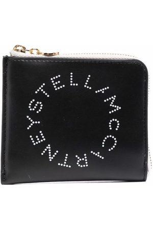Stella McCartney Stella logo cardholder