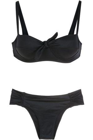 Brigitte Knot-detail bikini
