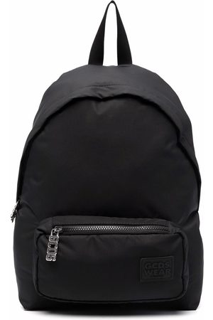 Gcds Logo patch day backpack