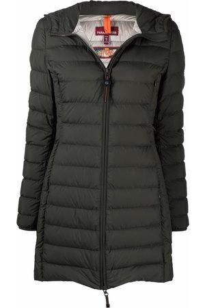 Parajumpers Senhora Casacos de Inverno - Hooded padded coat