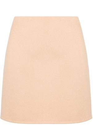 Emilio Pucci Fitted mini skirt