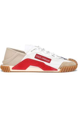 Dolce & Gabbana Homem Ténis - NS1 lace-up sneakers
