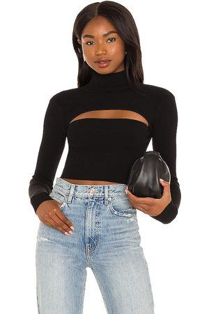 superdown Tasha Cut Out Sweater in - . Size L (also in XS, S, M).
