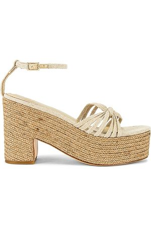 LPA Bianca Wedge in - Nude. Size 10 (also in 6, 6.5, 7, 7.5, 8, 8.5, 9, 9.5).