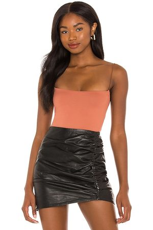 Alix NYC Hirst Bodysuit in - Neutral. Size L (also in XS, S, M).